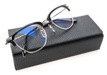 Reglaze Glasses Own Frame