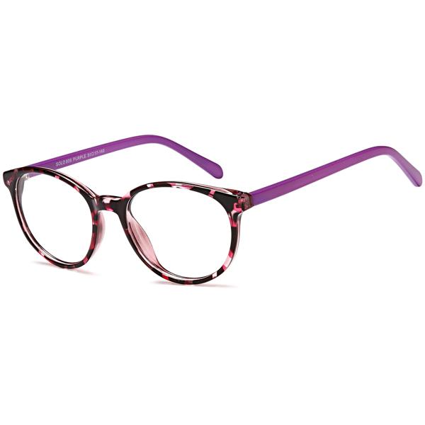 E809 Purple