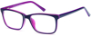 E584 Purple