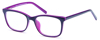 E577 Purple + Pink